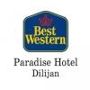 """BEST WESTERN PARADISE HOTEL DILIJAN"" logo, icon"
