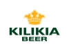 Kilikia brewery factory logo, icon