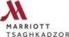 TSAGHKADZOR MARRIOTT HOTEL logo, icon