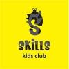 СКИЛЛС детский клуб logo, icon