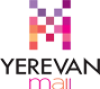 YEREVAN MALL SHOPPING AND ENTERTAINMENT COMPLEX logo, icon