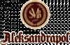 АЛЕКСАНДРОПОЛЬ logo, icon