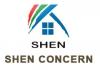 Shen-Concern logo, icon