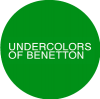 United colors of Benetton logo, icon