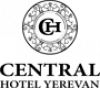 CENTRAL HOTEL logo, icon