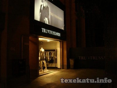 Shop Trussardi
