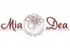 MIA DEA logo, icon