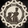 РОФ БАРБЕРШОП - МУЖСКОЙ КЛУБ logo, icon