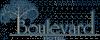 BOULEVARD HOTEL logo, icon