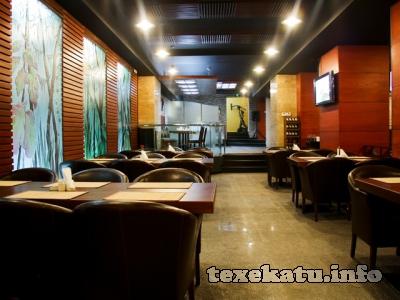 Пионер бразильский ресторан