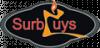 SURB LUYS logo, icon