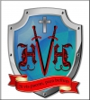 HVH адвокатское бюро logo, icon