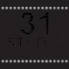 31 СТУДИО logo, icon