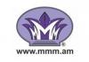 MMM company logo, icon