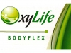 OxyLife bodyflex center logo, icon
