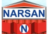 Narsan LLC logo, icon