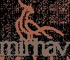 MIRHAV HOTEL logo, icon