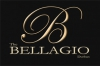 Restaurant Bellagio logo, icon