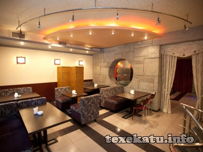 Arya restaurant, bar, cafe
