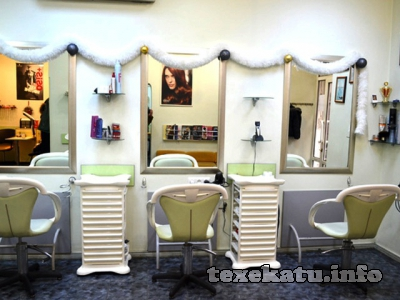 Kentavr beauty salon