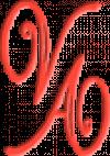 VALENTINA BEAUTY SALON logo, icon