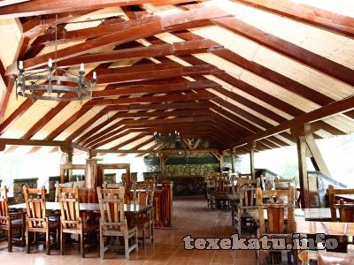 Монте Кристо ресторан