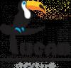 TUKAN logo, icon