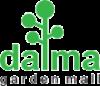 DALMA GARDEN MALL logo, icon