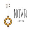НОВА logo, icon