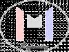 M ENGINEERING logo, icon