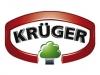 Kruger Company logo, icon