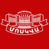 «ՄՈՍԿՎԱ» ԿԻՆՈԹԱՏՐՈՆ սահմանափակ պատասխանատվությամբ ընկերություն logo, icon