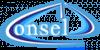 CONSEL logo, icon
