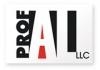 Prof Al company logo, icon