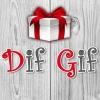 DifGif.am - Gift Shop Online logo, icon
