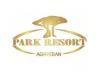 """AGHVERAN PARK RESORT"" HOTEL COMPLEX logo, icon"