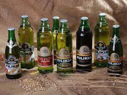 Kilikia brewery factory