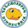 """DINOZUBRIK"" DENTAL CLINIC logo, icon"