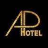 """AVAN PLAZA"" HOTEL logo, icon"