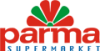 ПАРМА СУПЕРМАРКЕТ logo, icon