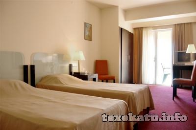 Regine hotel