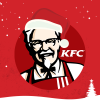 KFC logo, icon