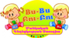 BU-BU CHILDREN'S BEAUTY STUDIO logo, icon