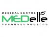 ՄԵԴ ԷԼԼԷ  բժշկական կենտրոն logo, icon