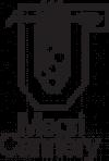 MEGHRI CANNERY logo, icon