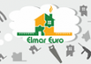 ELMAREURO METAL-PLASTIC WINDOW AND DOOR MANUFACTURING ENTERPRISE logo, icon
