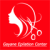 ГАЯНЕ  САЛОН КРАСОТЫ logo, icon