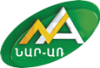 НАР-АР  НАРЕК СЕТЬ МАГАЗИНОВ logo, icon