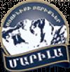 MARILA logo, icon