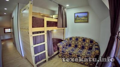 Jupiter hostel